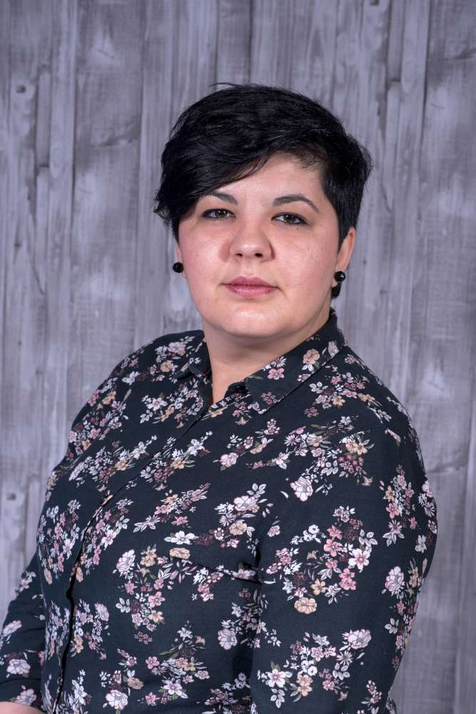 Дефектолог Аница Најдоска