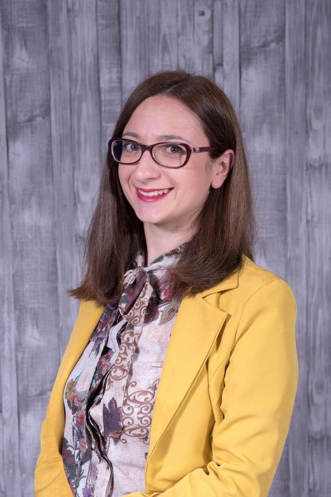 Социјален работник Емилија Николоска