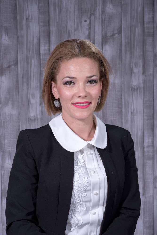 Тереза Златеска Трајковска педагог